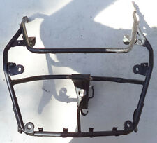 '94 FZR600 FZR FRONT UPPER Fairing STAY BRACKET FRAME headlight CAGE YAMAHA VGC!