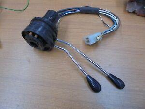 Fiat 1300 1500 2°Serie Lichtschalter Neu