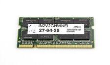 2GB DDR2-667 Laptop RAM Integral Memory SODIMM