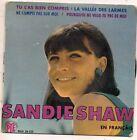 FRENCH EP SANDIE SHAW TU L AS BIEN COMPRIS