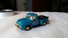1/43 MATCHBOX EXCLUSIVE 50TH ANNIVERSARY FORD F-100 PICK-UP YRS 07/SA-M