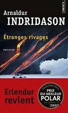 Etranges rivages de Indridason, Arnaldur | Livre | état acceptable