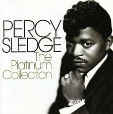 Percy Sledge - Platinum Collection [New CD] England - Import