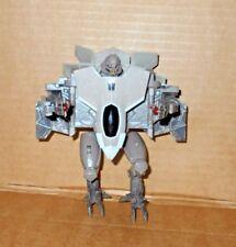 Transformers Battle Blade Starscream Vehicle Hasbro 2006