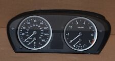 2004-2007 BMW 525I,530I, 545I,E60 5 SERIES* USED INSTRUMENT CLUSTER FOR SALE MPH