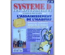Collectif - Système D Les Bricothèmes N°14 - L'assainissement De L'habitat