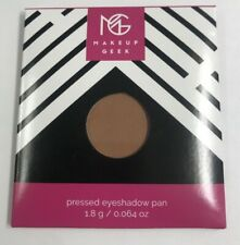 Makeup Geek Pressed Eyeshadow Pan 1.8g/ TAN LINES
