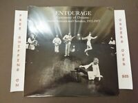 SEALED THE ENTOURAGE MUSIC AND THEATRE ENSEMBLE CEREMONY OF DREAMS LP TSQ 5470