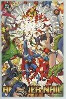 Justice League Another Nail #3 Alan Davis Elseworlds DC Comic 1st Print 2004 NM