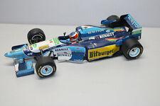 Paul's Modellart  Benetton Formel 1 1:18 #M277