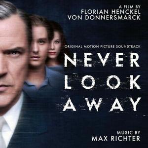 "Never Look Away - Original Motion Picture Sountrack (Vinyl 12"")"