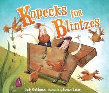 Kopecks for Blintzes: By Goldman, Judy Batori, Susan