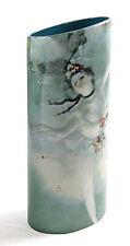 EDGAR DEGAS Ballerina Dancer Girl Ceramic Flower Vase dance statue sculpture