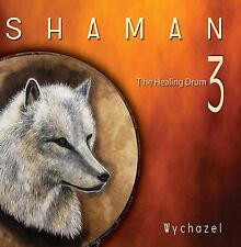 SHAMAN 3 - Wychazel - New Age CD