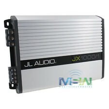 NEW JL AUDIO® JX1000/1D 1000W CLASS-D MONO AMPLIFIER AMP JX-1000/1D JX1000/1 D