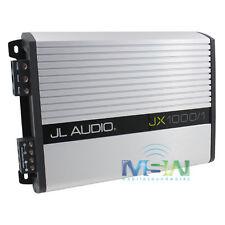 NEW JL AUDIO® JX1000/1D 1000W CLASS-D MONO AMPLIFIER AMP JX-1000/1D JX1000/1 D