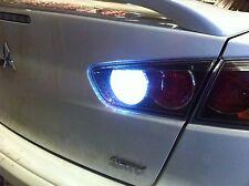 T20 SMD 80W super white LED bulb/globe for Mitsubishi lancer 07+ reverse lights