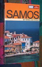 SAMOS mit Patmos und Ephesos - Ägäis Griechenland # DuMont Reise-Taschenbuch