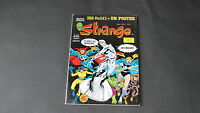 Comics France STRANGE N°208 LUG 1987