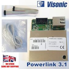 PowerLink 3.1 Advanced Broadband Module for Visonic Alarm Systems