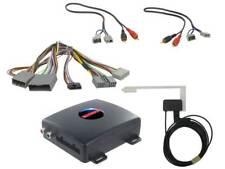 HONDA S2000, CIVIC HYBRID AUTODAB DAB HO1 DIGITAL RADIO INTERFACE FOR OEM STEREO