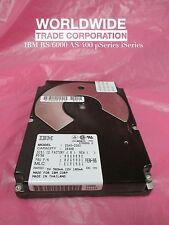 IBM 82G5931 66G9692 7020 40P 360MB SCSI-2 Hard Disk Drive pSeries