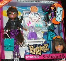 BRATZ * BOUTIQUE * SASHA  2012