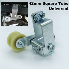 Motorcycle Chopper Dirt Bike Square Tube Adjuster Chain Tensioner Tool Roller
