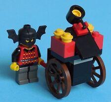 1998 LEGO Fright Knights Catapult Cart 2540