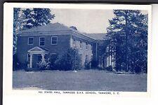 All States Hall Tamassee DAR School Tamassee SC