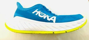 Hoka One One New Men's Carbon X 2 Men's SEE FULL DISCOLOSURE