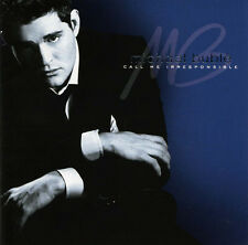 MICHAEL BUBLE ( NEW SEALED 2 x CD ) CALL ME IRRESPONSIBLE (SPECIAL TOUR EDITION)