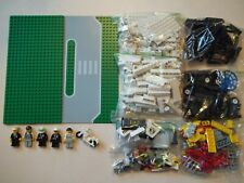 for sets 6398 6540 6392 ...etc Lotes mixtos Fenetre LEGO POLICE window roof 4447 Juguetes