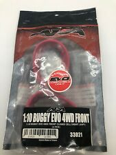 """AKA """"EVO"""" 1/10 4WD 2.4"""" Front Buggy Closed Cell Tire Inserts (2) (AKA33021)"""