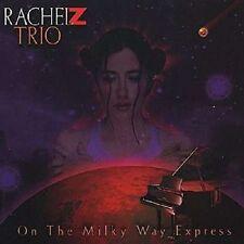 Rachel Z Trio - On The Milkway Expre [CD]
