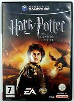 Harry Potter et la coupe de feu - Gamecube - PAL FR