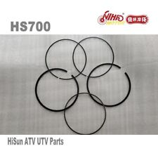 82 HISUN ATV UTV Parts Piston ring HS500 HS700 HS800