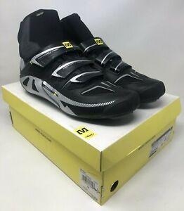 Mavic FROST Men's GORE-TEX Winter Road Shoes EU 46.66 US 12 UK 11.5 MSRP $220