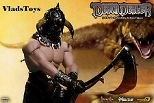 PHICEN : 1/6th scale Frank Frazetta's Death Dealer Action Figure PL2015-95 USA