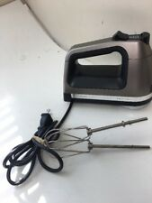 KitchenAid KHM620ACSO Architect Series 6 Speed Hand Mixer (Missing Beaters)
