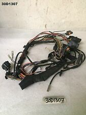 DUCATI  749R  2005 FRONT WIRE HARNESS GENUINE OEM  LOT30  30D1307 - M534