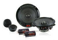 """ALPINE SPR-50C 5.25"""" 600W CAR AUDIO STEREO COMPONENT SPEAKERS SYSTEM"""