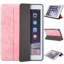 New iPad 2017 2018 9.7 Inch Smart Case Apple Pencil Slot Soft TPU Stand Cover