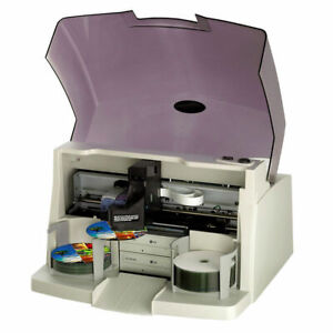 Primera Bravo Pro  Dvd/Cd Publishing Printer System, with ink cartridge