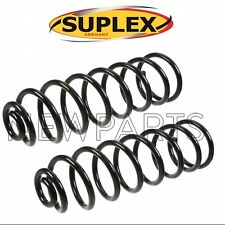 rear coil springs for volvo s70 ebay 1998 Volvo S70 for volvo 850 c70 s70 pair set of rear left right standard coil spring suplex fits volvo s70