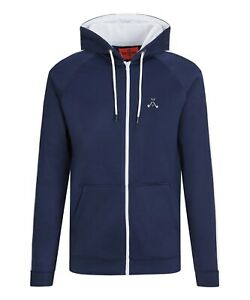 Golf God Clothing Crossed Clubs Full Zip Golf Hoodie / Golf Top  / Golf Pullover
