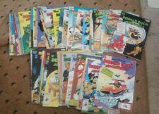 Walt Disney's Donald Duck Adventures Comic Book (Complete Set) 48 Issues 1989-98