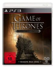 Game of Thrones (Playstation 3) (Neu & OVP)