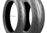 COPPIA BRIDGESTONE BATTLAX S22 120/70 ZR17 58W + 190/55 ZR17 75W