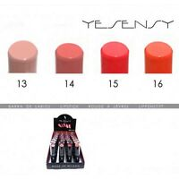 1 ROUGE A LEVRE BRILLANT NUDE ROSE CORAIL 3G YES LOVE